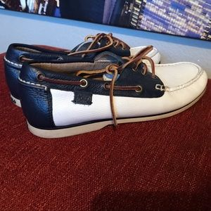 Men's Ralph Lauren Polo Shoes